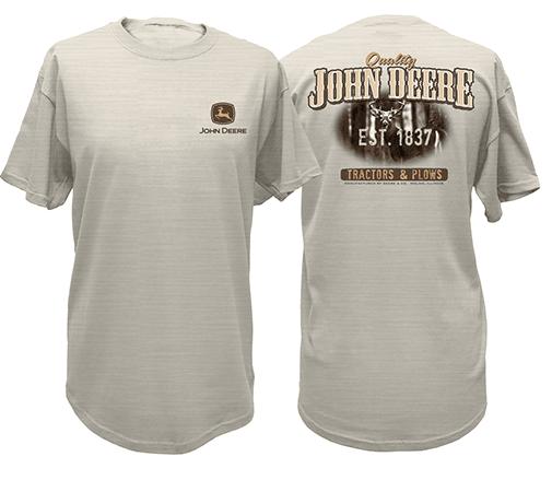 John Deere Forest Buck T-Shirt