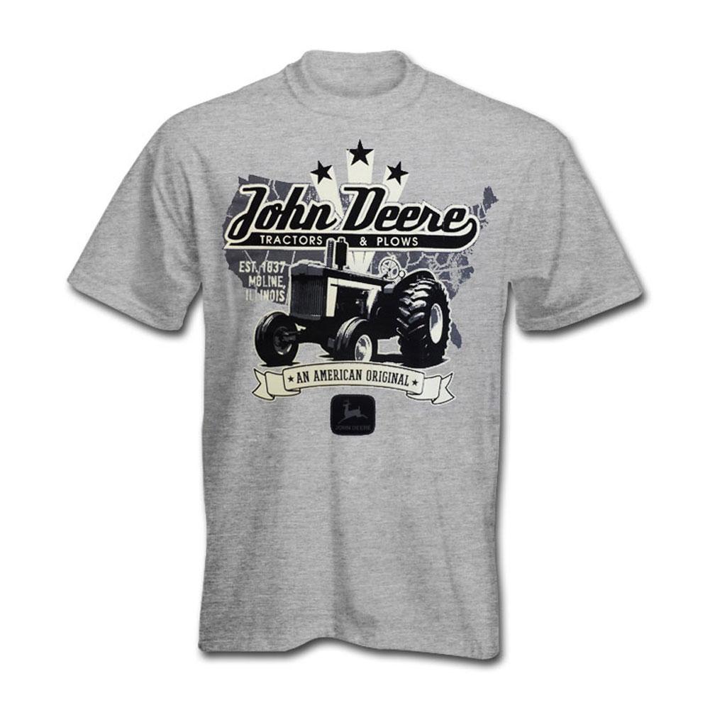 John Deere An American Original T-Shirt
