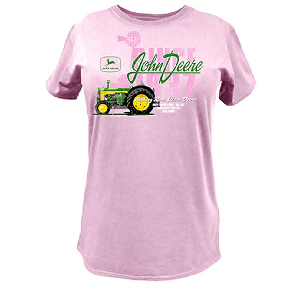 John Deere Since 1837 T-Shirt