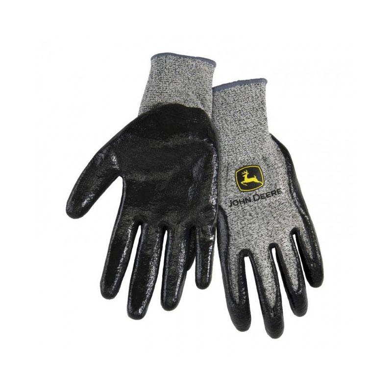 John Deere High Abrasion Nitrile Glove