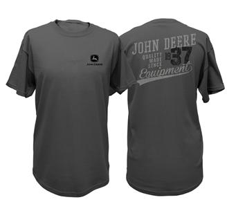John Deere Quality Made T-Shirt